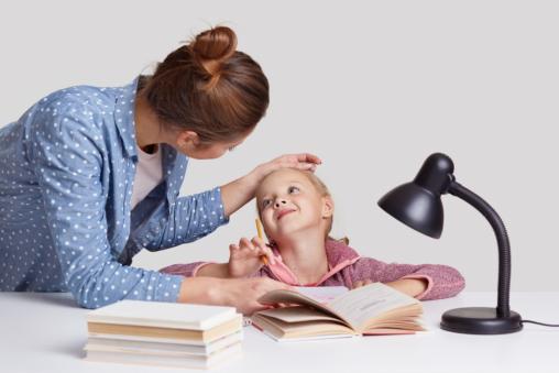Simple Ways to Improve Your Children's Self-Esteem